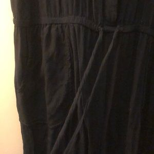 Forever 21 Pants & Jumpsuits - Navy Blue Romper